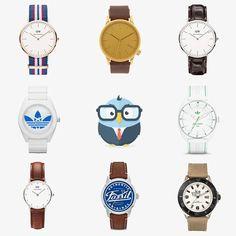 Co powiesz na nowy zegarek. Luksusowe marki, wszystko w jednym miejscu.