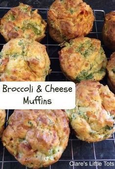 and Cheese Muffins KAYLIE LOVED THESE. broccoli and cheese muffins, perfect for baby led weaning and a great recipe for fussy eaters.KAYLIE LOVED THESE. broccoli and cheese muffins, perfect for baby led weaning and a great recipe for fussy eaters. Baby Snacks, Lunch Snacks, Clean Eating Snacks, Healthy Snacks, Lunches, Healthy Muffins For Kids, Snacks Kids, School Snacks, Baby Food Recipes