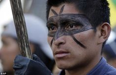 amazonian indians - Google Search