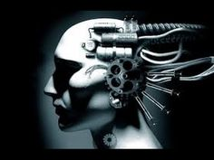 Bionics, Transhumanism, and the end of Evolution Full Documentary 360p
