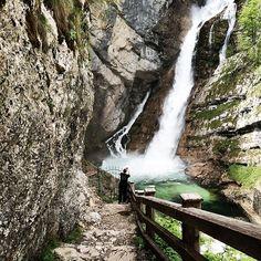Triglavski Narodni Park (Triglav National Park), Slovenia