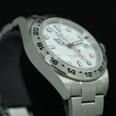 Rolex Explorer Ii, Rolex Watches, Accessories, Jewelry Accessories