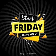 Modern Black Friday Composition With Flat Design Free Vector Freepik Moderne Black Friday Komposition Mit Flat Design Free Vector Freepik - Besondere Tag Ideen Black Background Images, Black Backgrounds, Flat Design, Cute Texts, Composition Design, Vector Freepik, Creative Advertising, Vector Photo, Banner Design
