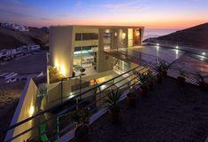 Gallery of Beach House E-3 / Vértice Arquitectos - 19