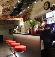 Restauracja Negatyw jest jednym z najbardziej wyjątkowych lokali na krakowskim Kazimierzu.