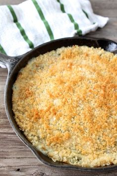 Quinoa Spinach Mac and Cheese from www.twopeasandtheirpod.com #recipe #vegetarian