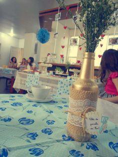 Chá de panela da Fer | Blog do Casamento