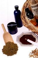 Making Your Own Body Scrubs