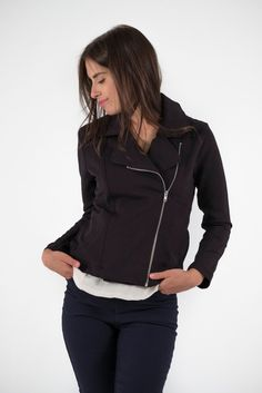 """Made in San Francisco, California Material: Modal, Organic Cotton and Spandex Care instructions: Machine wash cold, hang dry Model is 5'8"""" and wearing size small Questions about fit? Email hi@imby.io"""