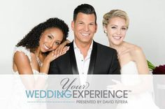 Immerse yourself in Your Wedding Experience, a show that will go beyond the ordinary to help you prepare for your special day in a way that no other bridal show ever has.  Are you looking for wedding inspiration, reputable vendors, or just a place to get started?  If so, join us on Sunday, June 14th at the Georgia World Congress Center in Atlanta for Your Wedding Experience Presented By David Tutera.  Doors will open at 10:30am for general admission ticket holders.