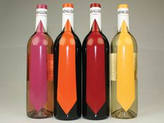 110 Most Creative Wine Label Designs   1 Design Per Day