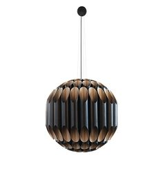 Kravitz hanging light is a funky modern chandelier that will look perfect as centerpiece to hang over a dining room table or as an entry light fixture