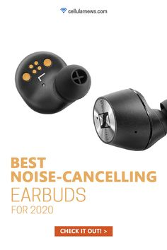 Check out these earbuds that are truly the best of this year! Enjoy your music exeprience like no other. #earbuds #bestearbuds #earbuds2020 #technews #cellularnews