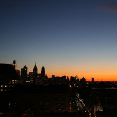 Philly.