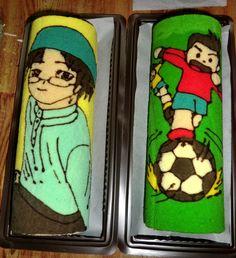 boyz roll cakes