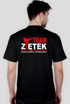 Koszulka ZiętekTeam Brzeziny