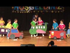 maltepe anaokulu yeni yıl 2013 Bal arıları rond - YouTube Drama, Kids And Parenting, Projects To Try, Family Guy, Birthday Parties, Concerts, Party, Youtube, Short Stories