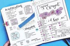 18 Life-Changing Tips For Keeping A Journal Bullet Journal Printables, Bullet Journal Ideas Pages, Bullet Journal Layout, Journal Pages, Bullet Journals, Bullet Journal Monthly Spread, Bullet Journal How To Start A, Keeping A Journal, Writing A Book