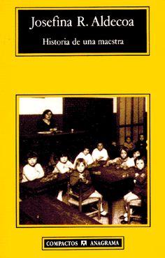 La primera obra de la trilogía se publicó en 1990. En sus páginas nos cuenta la historia de Gabriela una maestra de escuela desde los años veinte hasta el comienzo de la guerra civil española. La historia continúa con Mujeres de negro, publicada en 1994, y La Fuerza del Destino, de 1997 pone el punto final al relato de posguerra y lucha generacional.