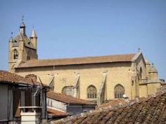 mirande france church - Google Search