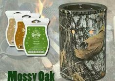 Wickless candles and scented fragrance wax for electric candle warmers and scented natural oils and diffusers. Shop for Scentsy Products Now! Scentsy, Redneck Girl, Man Cave Home Bar, Wax Warmers, Mossy Oak, Country Girls, Country Life, Country Quotes, Country Music