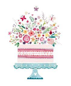 Dekupaj için Çiçek Resimleri 52 - Mimuu.com