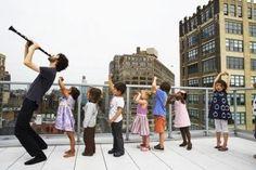 """Summer in Seward Park"" Neighborhood Music Concerts & Ja New York, NY #Kids #Events"