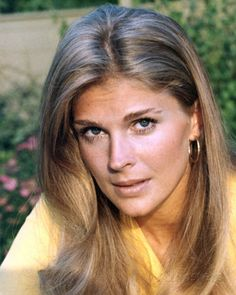 """Candice Bergen (""""Murphy Brown"""") has signed on to co-star opposite Kate Hudson and Anne Hathaway in the romantic comedy """"Bride Wars"""" for Fox 2000 and New Regency. Description from news.whosdatedwho.com. I searched for this on bing.com/images"""