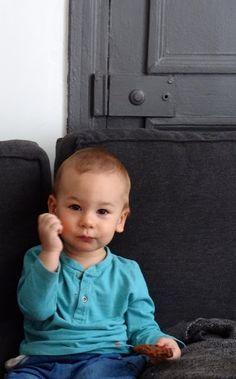 Titouan: Langue des signes# 5