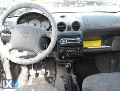 Hyundai Atos ATOS PRIME '07 - 2.950 EUR Vehicles, Cars, Vehicle