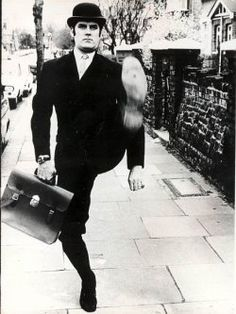 Anti-Depressant:  Ministry of Silly Walks, Upper Class Twit of the Year, Dead Parrot, The Lumberjack Song, Four Yorkshire Men or any old episode of Monty Python's Flying Circus