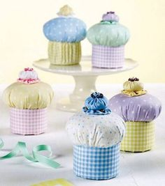Baby Shower Cupcakes  Project courtesy of Jo-Ann Fabric & Craft StoresSkill Level: No experience necessary  (7) Crafting Time: 1-2 hours Skill Level: No experience necessary  add to project list