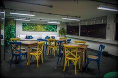 Bueno Arquitetura Cenográfica + Barbara Paludetti | MCI | Rotary | Camarote do Sambódromo | SP | 2015 | Foto: Renato Bueno
