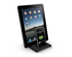 XtremeMac InCharge Duo 2.1 amp Dual Charging Dock (iPod, iPhone and iPad)