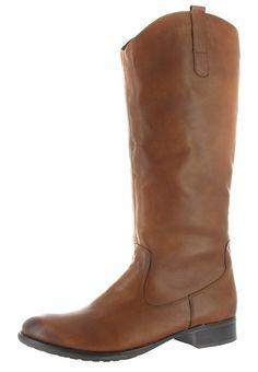 REMONTE - Damen Stiefel - Braun Schuhe in Übergrößen