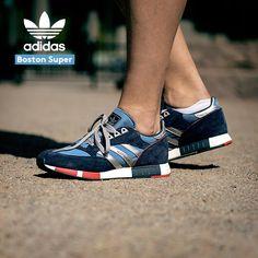 best sneakers d6511 91f08 adidas Originals Boston Super Casual Sneakers, Shoes Sneakers, Classic  Sneakers, Adidas Zx,