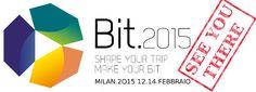 alla BIT, fiera internazionale del turismo di Milano