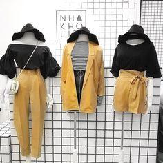 Talk to clothes, ignore people  . ▫️Direct @nhakholiti.staff to shop online ▫️Visit us at : 61 Trần Phú D5 96/2 Võ Thị Sáu D.1 26 Lý Tự Trọng D.1 (TNP) ▫️Buzz us at 0909661170 ▫️Browse us at www.nhakholiti.com #nhakholiti #nhakholitistoresnap