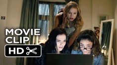 "Vampire Academy ""Naked"" Movie Clip"