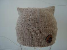 Preemie NICU Hat Beanie Cap by tracywhaley08 on Etsy. $6.00, via Etsy.