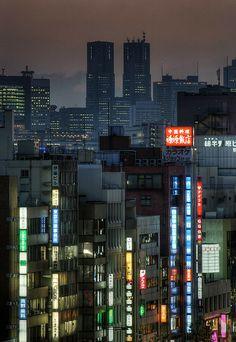 Tokyo 656 [] by #tokyoform