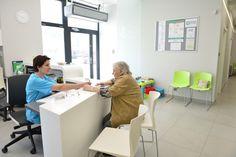 Centrum Medyczne Ryska świadczy usługi w ramach NFZ