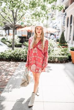 Southwestern Flair: How to Add it to Any Look with blogger Payton Sartain of Hustle + Halcyon