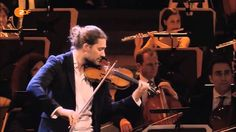 David Garrett: concert and brahm's on tour [live]