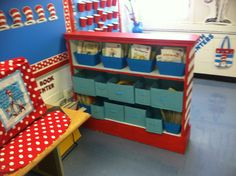 Dr. Seuss Room (storage)-K. Miller