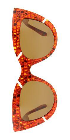 d99162cdc VANNI Tangram - mod. VS1303 A60. #VANNIeyewear - www.vanniocchiali.com
