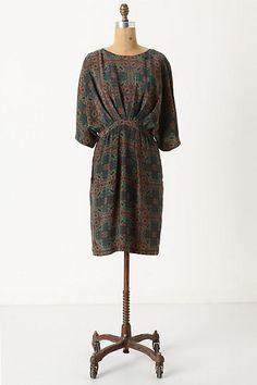 Four Corners Dress #anthropologie