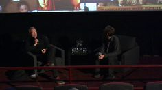 """This is """"Master Class with Ted Hope Chicago International Film Festival"""" by Cinema/Chicago on Vimeo, the home for high quality videos and the people who… Film School, International Film Festival, Master Class, Filmmaking, Ted, Chicago, Cinema, People, Movie Theater"""