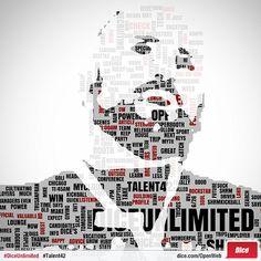 @chris_dice #Talent42 #DiceUnlimited