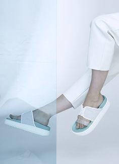 Avvikk Footwear @portfoliobox